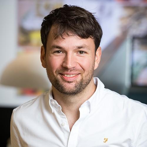 Mark Klaassens